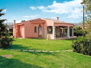 3 bedroom Villa in Monte Nai, Sardinia, Italy : ref 5444760