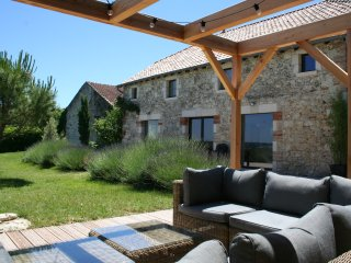 4 bedroom Villa in Miramont-de-Quercy, Occitania, France : ref 5478242