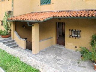 2 bedroom Apartment in Montegrosso Pian Latte, Liguria, Italy : ref 5477940