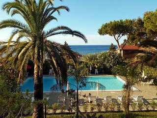 2 bedroom Apartment in Montegrosso Pian Latte, Liguria, Italy : ref 5477940