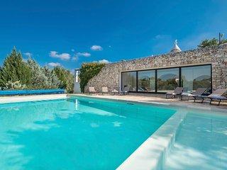 5 bedroom Villa in Villa Castelli, Apulia, Italy : ref 5477844