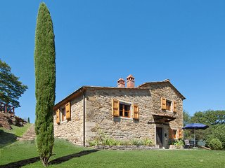 1 bedroom Villa in Talla, Tuscany, Italy : ref 5476918