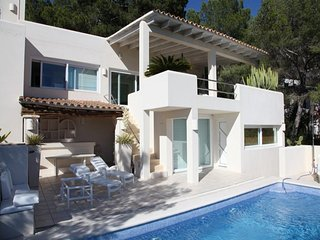4 bedroom Villa in Cala Gració, Balearic Islands, Spain : ref 5476611