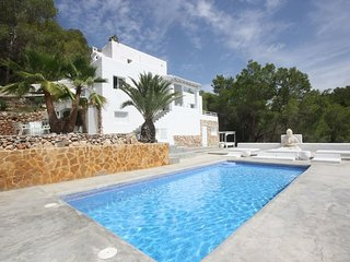 5 bedroom Villa in Colonia de Sant Jordi, Balearic Islands, Spain : ref 5476606