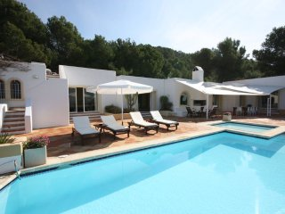 5 bedroom Villa in Colònia de Sant Jordi, Balearic Islands, Spain : ref 5476604