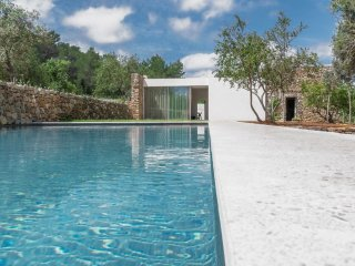 6 bedroom Villa in Santa Eularia des Riu, Balearic Islands, Spain : ref 5476599