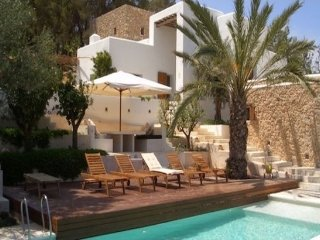 6 bedroom Villa in San Agustín de Guadalix, Balearic Islands, Spain : ref 547659