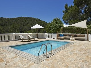 4 bedroom Villa in Roca Llisa, Balearic Islands, Spain : ref 5476595