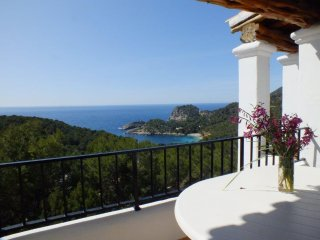 3 bedroom Villa in Cala Gracio, Balearic Islands, Spain : ref 5476594