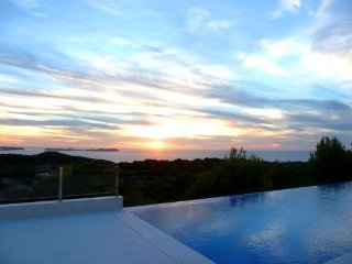 5 bedroom Villa in Cala Gració, Balearic Islands, Spain : ref 5476587