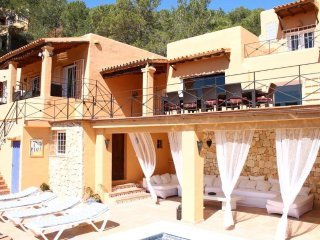 5 bedroom Villa in Montecristo, Balearic Islands, Spain : ref 5476585