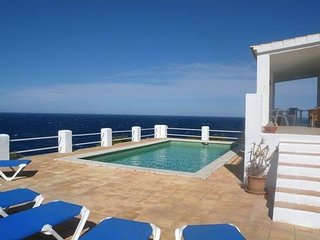 3 bedroom Villa in Cala Vadella, Balearic Islands, Spain : ref 5476584