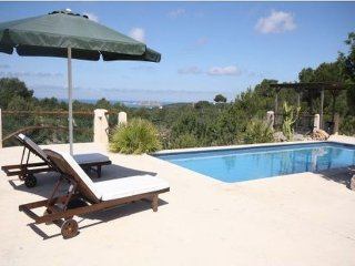 1 bedroom Villa in Cala Tarida, Balearic Islands, Spain : ref 5476578