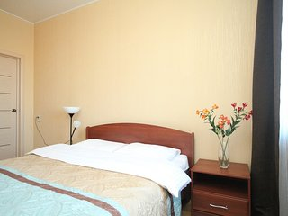 2-room apt. at Berezhkovskaya emb., 4 (097)