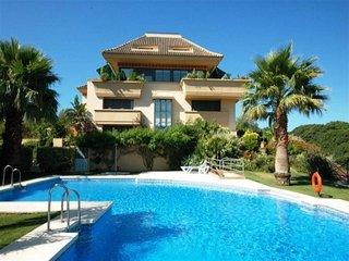 2 bedroom Apartment in El Angel, Andalusia, Spain : ref 5476525