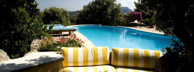 Abbiadori Villa Sleeps 10 with Pool and Air Con - 5805790
