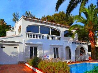 3 bedroom Villa in Sant Jaume dels Domenys, Balearic Islands, Spain : ref 547639