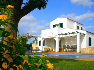 3 bedroom Villa in Son Bou, Balearic Islands, Spain : ref 5476387
