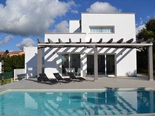 5 bedroom Villa in Son Bou, Balearic Islands, Spain : ref 5476385