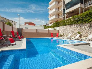 Apartment in Villa Santos with Swimming Pool V