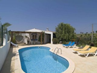 2 bedroom Villa in Salema, Faro, Portugal : ref 5476249