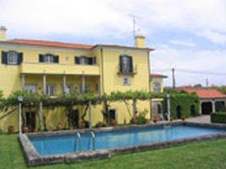 5 bedroom Villa in Romé, Viana do Castelo, Portugal : ref 5476242