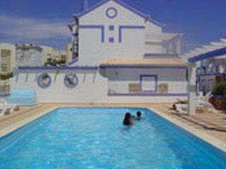 4 bedroom Villa in Manta Rota, Faro, Portugal : ref 5476226