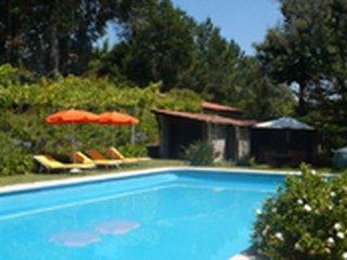 4 bedroom Villa in Vila Verde, Lisbon, Portugal : ref 5476224