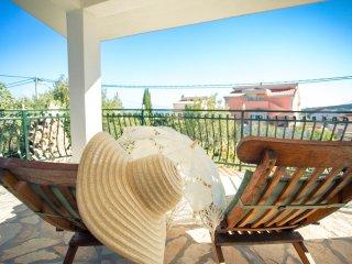 Villa Dalmatina oasis with privat heated pool