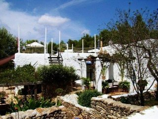 3 bedroom Villa in Sant Carles de la Rapita, Balearic Islands, Spain : ref 54761