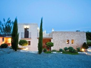 4 bedroom Villa in San Jose, Balearic Islands, Spain : ref 5476195