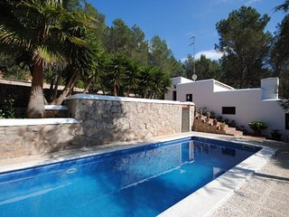 5 bedroom Villa in Santa Gertrudis, Balearic Islands, Spain : ref 5476168