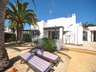 3 bedroom Villa in Sant Carles de la Ràpita, Balearic Islands, Spain : ref 54762