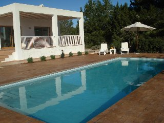 3 bedroom Villa in Santa Eularia des Riu, Balearic Islands, Spain : ref 5476169