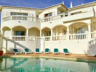 Villa Budens - New!