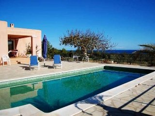 3 bedroom Villa in Cala Llenya, Balearic Islands, Spain : ref 5476184