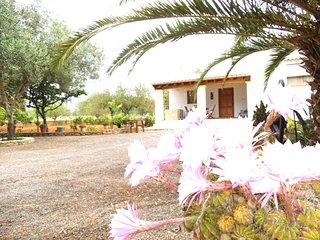 2 bedroom Villa in Sant Carles de la Rapita, Balearic Islands, Spain : ref 54761