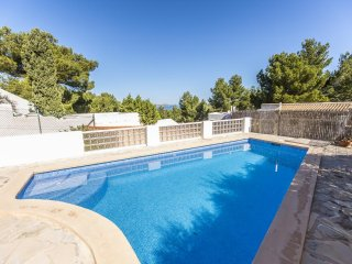2 bedroom Villa in Cala Vadella, Balearic Islands, Spain : ref 5476178