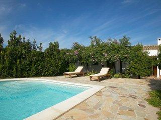 3 bedroom Villa in San Agustin des Vedra, Balearic Islands, Spain : ref 5476181
