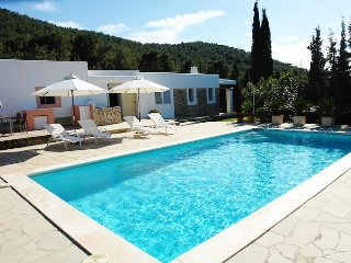 6 bedroom Villa in San Miguel de Luena, Balearic Islands, Spain : ref 5476166