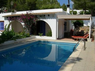 3 bedroom Villa in Cala Gracio, Balearic Islands, Spain : ref 5476147