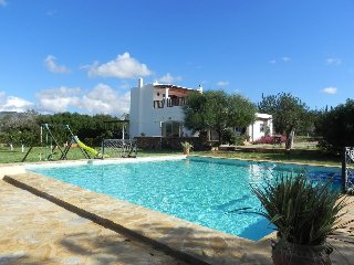 3 bedroom Villa in El Escorial, Balearic Islands, Spain : ref 5476139