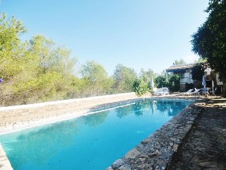 2 bedroom Villa in San Juan de Moro, Balearic Islands, Spain : ref 5476145