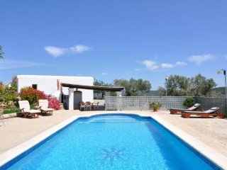 3 bedroom Villa in San Miguel de Luena, Balearic Islands, Spain : ref 5476148