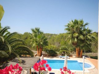 3 bedroom Villa in San Rafael, Balearic Islands, Spain : ref 5476135