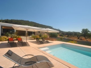 4 bedroom Villa in Santa Ines, Balearic Islands, Spain : ref 5476128