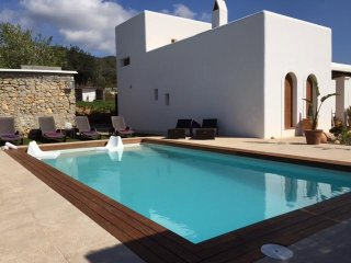 3 bedroom Villa in San Jose, Balearic Islands, Spain : ref 5476119