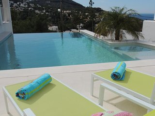 4 bedroom Villa in Cala Vadella, Balearic Islands, Spain : ref 5476115