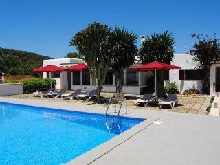 4 bedroom Villa in Ibiza Town, Balearic Islands, Spain : ref 5476094