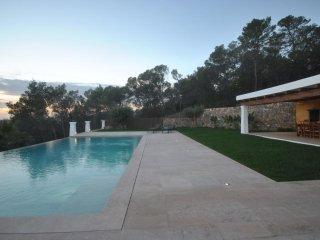 5 bedroom Villa in Sant Carles de la Rapita, Balearic Islands, Spain : ref 54761